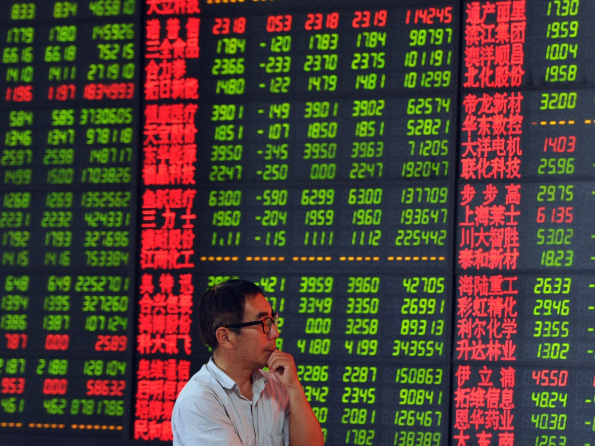 BlackRock Plans to Launch ex-China Emerging Markets ETF